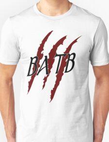 Batb nerd geek funny geeky T-Shirt
