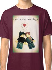 Never Lego Classic T-Shirt