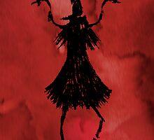 Witch by MrLone