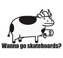 Wanna Go Skateboards? --ASDF MOVIES-- by bubblybrit10