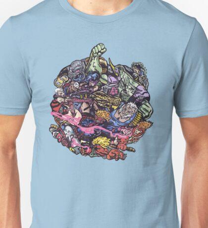 90's Comics Glump Unisex T-Shirt