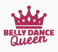 Belly dance queen by Designzz