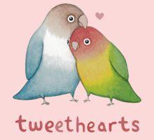 Tweethearts Kids Tee