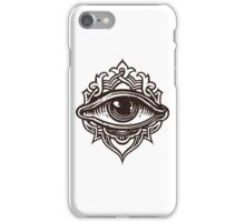 Special Eye iPhone Case/Skin