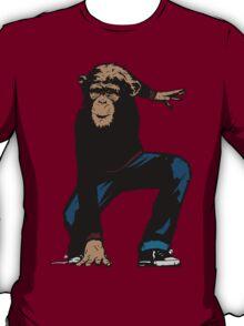 Monkey Street Fighter T-Shirt