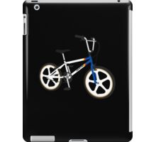 retro raliegh burner  iPad Case/Skin