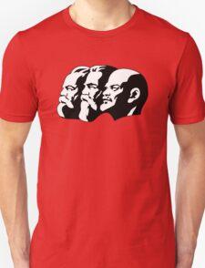 Marx Engel Lenin T-Shirt