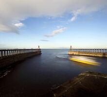 Photography by Paul Bradley - Slow Shutter (II) by PaulBradley