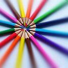 Colourful blur by CaptKremmen