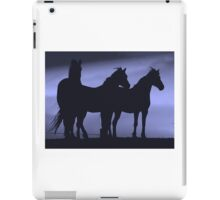 BORN 3 iPad Case/Skin