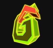 'Green Up' Spirit Of Socom! Zipped Hoodie