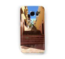 San Juan Samsung Galaxy Case/Skin