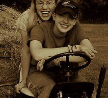 Sisters!  by Nicole DeFord