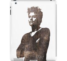 John Mayer iPad Case/Skin