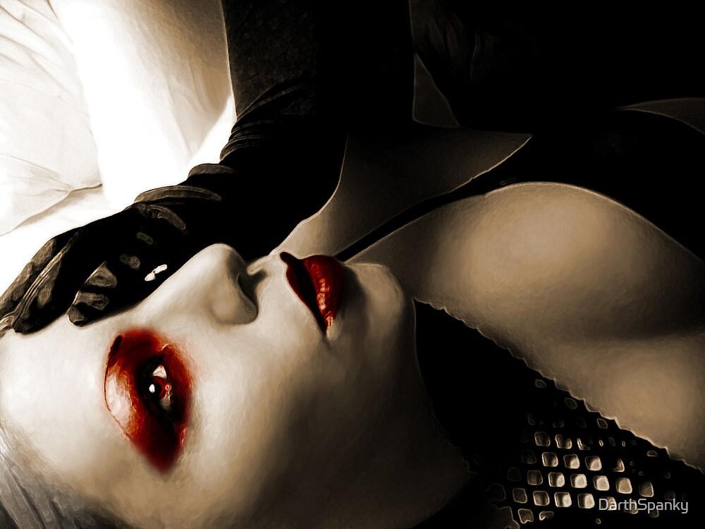 You get me closer.... by DarthSpanky