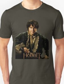 The Hobbit - Bilbo Baggins T-Shirt