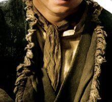 The Hobbit - Bilbo Baggins Sticker