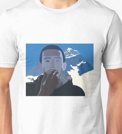 Joshua Iceberg  Unisex T-Shirt