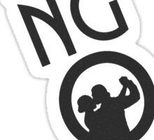 Tango Argentine Sticker