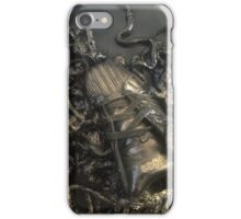 Step into my world iPhone Case/Skin