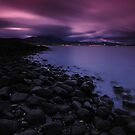 Let The Night Fall by Michael Walters