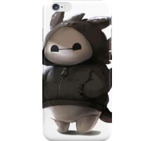 Baymax uniform toothless dragons iPhone Case/Skin
