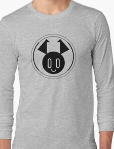 Jenny Wakemen XJ9 Long Sleeve T-Shirt