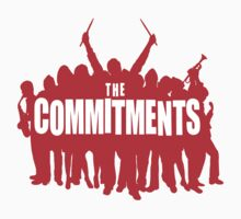 The Commitments#2 by Kherrigan