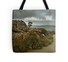 Mt William Grampians  Tote Bag