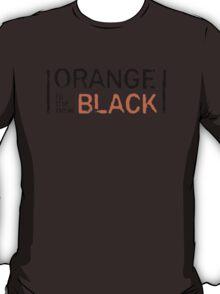 ORANGE IS THE NEW BLACK T-Shirt