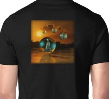 Crystal Children of the Sun Unisex T-Shirt