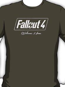 FALLOUT 4 LOGO T-Shirt