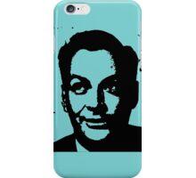 Richard Feynman iPhone Case/Skin