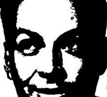 Richard Feynman Sticker