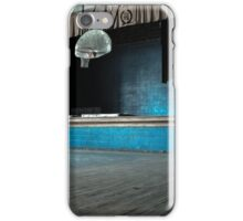 Take Your Shot,Sing Your Song,Or Make Your Home iPhone Case/Skin