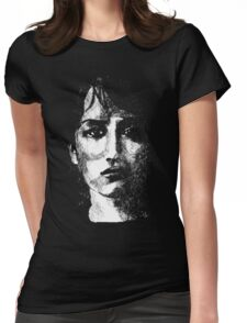 Camille Claudel Womens Fitted T-Shirt