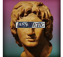 AESTHETIC by insomaniac