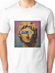 AESTHETIC Unisex T-Shirt