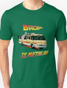 Back to the Methlab Breaking Bad T-Shirt
