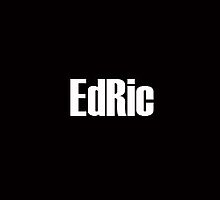 EdRic Logo by edric