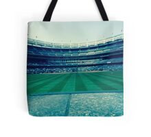 Yankee Stadium Tote Bag