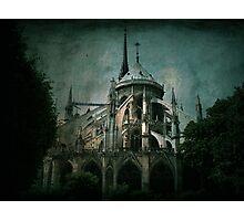 Citadel Photographic Print