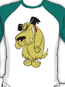 Laughing Muttley T-Shirt