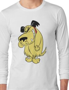 Laughing Muttley Long Sleeve T-Shirt