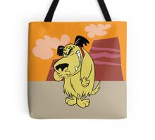Laughing Muttley Tote Bag