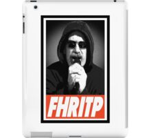 FHRITP iPad Case/Skin