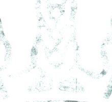 Skyrim - Football Jersey - Winterhold Warlocks Sticker