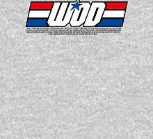Hero WOD Unisex T-Shirt