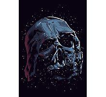 The Dark Side Awakens Photographic Print