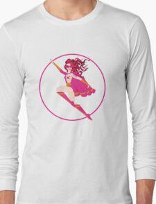 Cee Cee Oneder - Night Long Sleeve T-Shirt